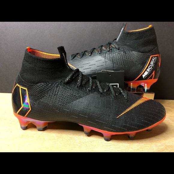 4aff215cb Nike Shoes | Mercurial Superfly 6 Elite Ag Pro Acc Cleats | Poshmark